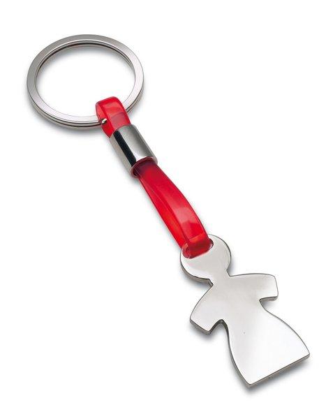 Schlüsselanhänger mit Gravur CALOUNDRA