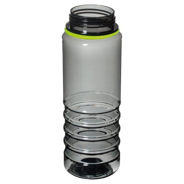 Trinkflasche Sportflasche aus Tritan Schraubverschluss BPA frei 750ml