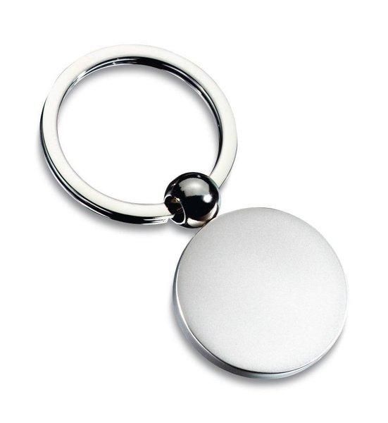 Schlüsselanhänger mit Gravur BALL