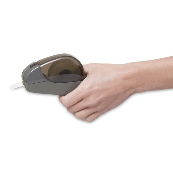 Halbautomatischer Klebebandspender Knopfdruck 12mm - 19mm Rollenbreite