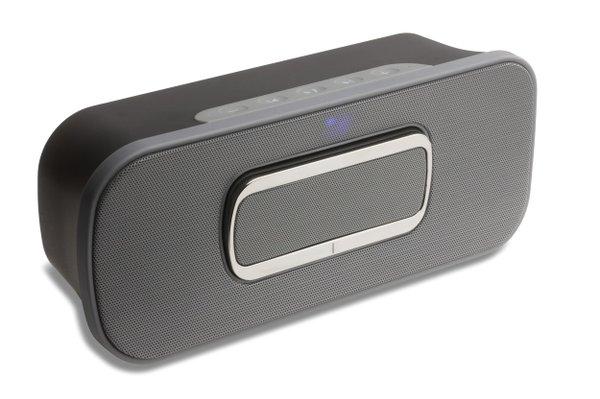 Lautsprecher mit Bluetooth® Technologie und Subwoofer REFLECTS YANTIC