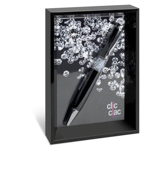 Bilderrahmen und Kugelschreiber Geschenk Set