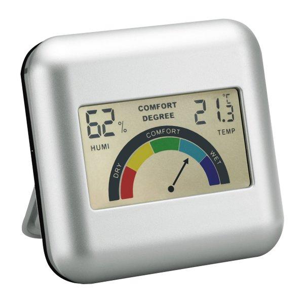 Luftfeuchtigkeitsmesser KALAMARIA