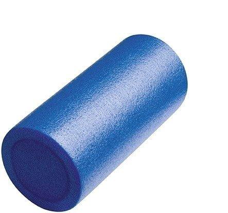 Blackroll Faszienrolle für Pilates, Fitness und Yoga aus robustem TPE Material 30cm Länge