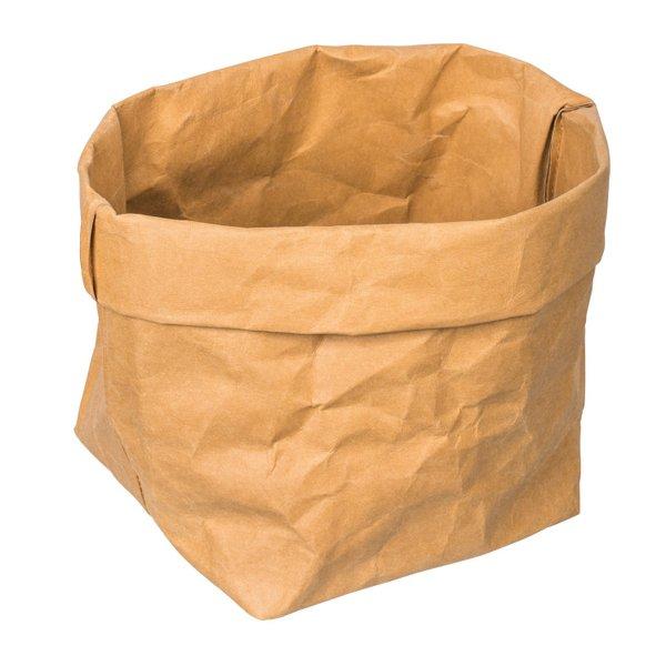 Behälter aus abwaschbarem Papier L