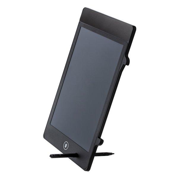 LCD-Schreibtafel mit Löschfunktion 8,5 Zoll mit Eingabestift für Kinder, Schule oder Home Office