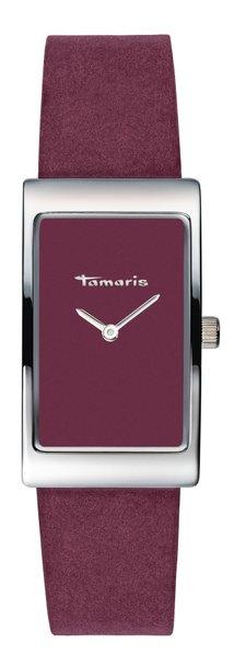 Tamaris Aila Damenuhr Armbanduhr violett