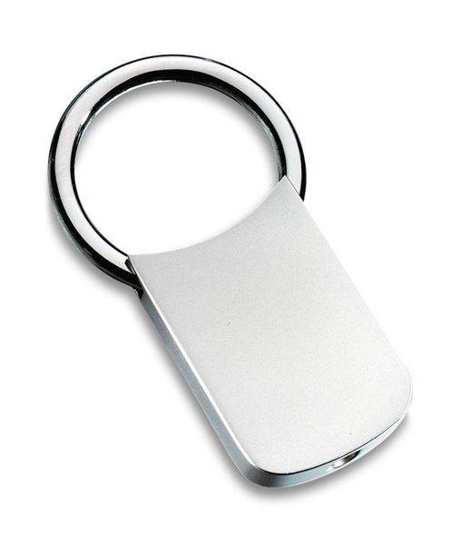 Schlüsselanhänger mit Gravur CLASSIC LARGE