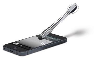 Eingabestift für Smartphones und Tabletcomputer POZNAN