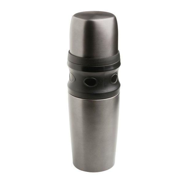 Becher Coffee To Go Isolierflasche aus Edelstahl Vakuumbecher 480ml